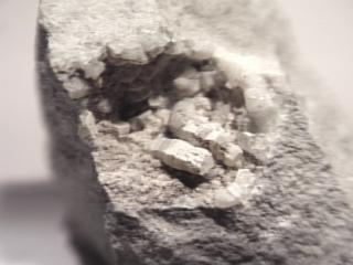 WELOGANITE (Hydrated Sodium Strontium Calcium Zirconium ...