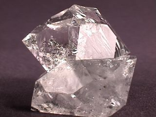herkimer oregon diamond quartz prehistoric