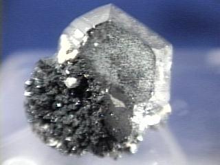 HEMATITE (Iron Oxide)
