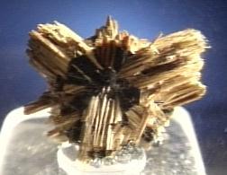 RUTILE (Titanium Oxide)