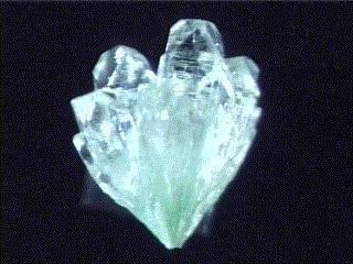 APOPHYLLITE (Hydrated Potassium Calcium Sodium Silicate Fluoride ...