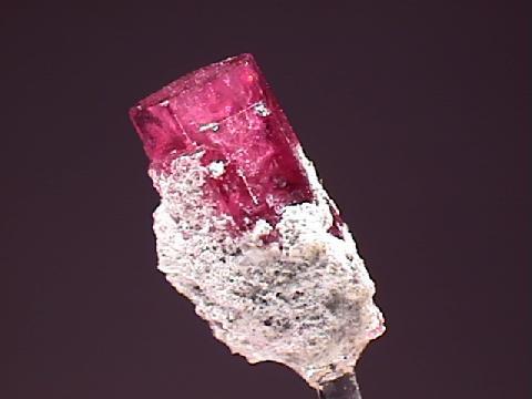 BERYL (Beryllium Aluminum Silicate)