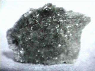 CHLORITE (Iron Aluminum Magnesium Silicate Hydroxide)