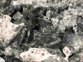 DIOPSIDE (Calcium Magnesium Silicate)