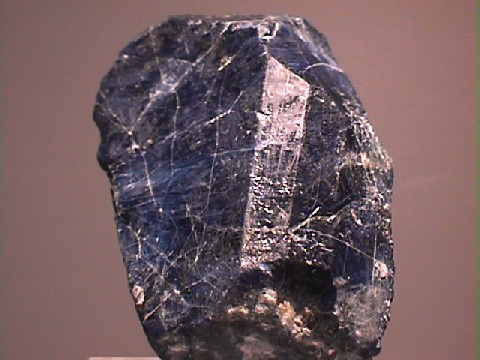SODALITE (Sodium Aluminum Silicate Chloride)