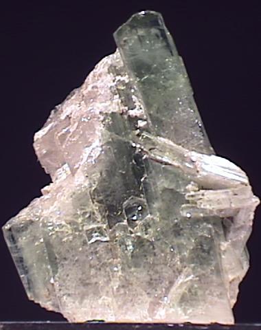 ZOISITE (Calcium Aluminum Silicate Hydroxide)